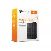 Hd Externo 4tb Seagate Expansion Portátil Usb3.0 Stea4000400