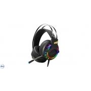 HEADPHONE USB COM MIC GAMER 7.1 COM LED SH-FO-Q10