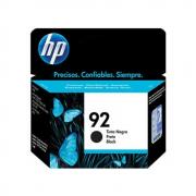HP C9362WB CARTUCHO 92 DE TINTA PRETO (5,5 ml)