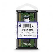 MEMORIA PARA NOTEBOOK DDR4 8GB 2133MHZ KINGSTON