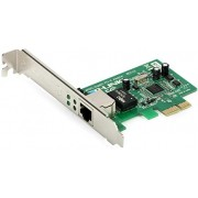 Placa de Rede Gigabit PCI Express TG-3468 TP-Link
