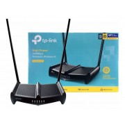 ROTEADOR HIGH POWER WIRELESS N 300 Mbps 1000mw TL-WR841HP TP-LINK@