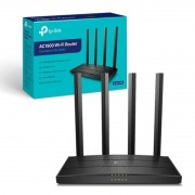 Roteador Tp-link Archer C80 Ac1900 Wireless Dual Band MU-MIMO