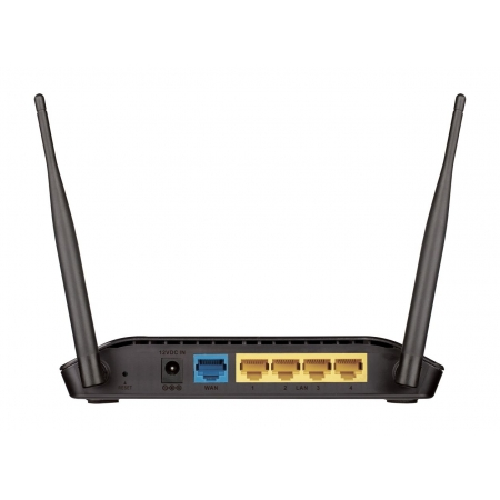 ROTEADOR WIRELESS N 300 Mbps DIR-615 T3 PROVEDORES D-LINK