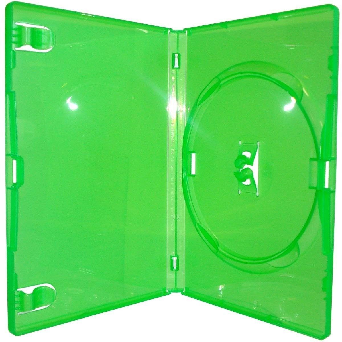 BOX DVD AMARAY VERDE SONY