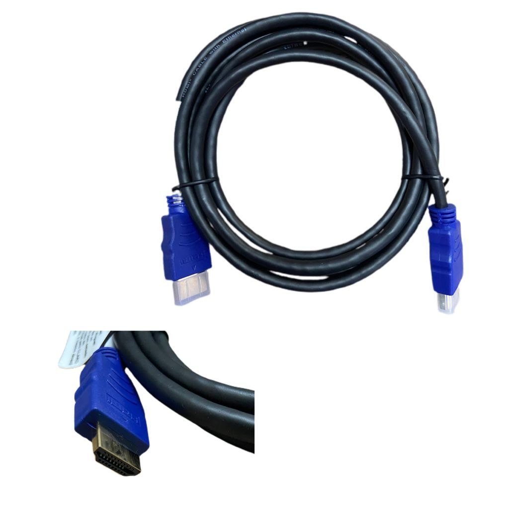 CABO HDMI 1.4 2 METROS SEM FILTRO