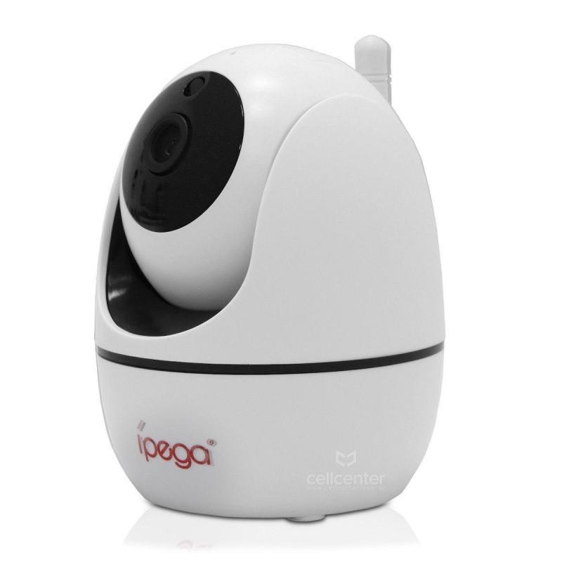 Câmera De Segurança Full Hd IP wifi 3,6mm Rastreamento Humano 1080p IPEGA KP-CA173
