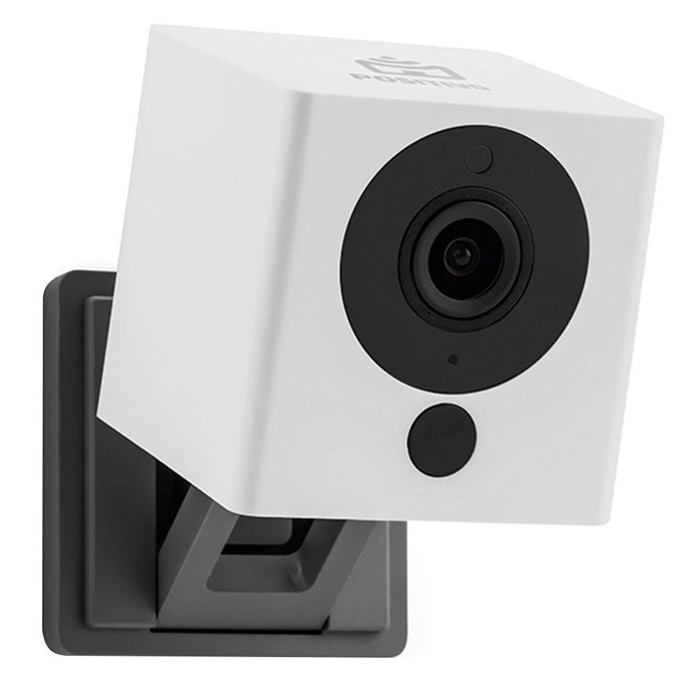 Camera Positivo Smart Wi-Fi Full HD 1080P Lente 2.8mm, com Audio Bidirecional
