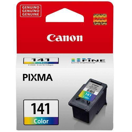 Canon Cartucho CL-141 Colorido para MG2110/MG3110/MG4110