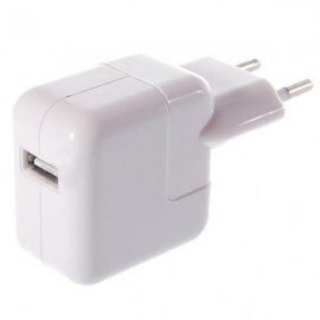 Carregador Base Iphone Ipad Compativel Usb 10w Usb 2.1A Power Adapter - Feitun