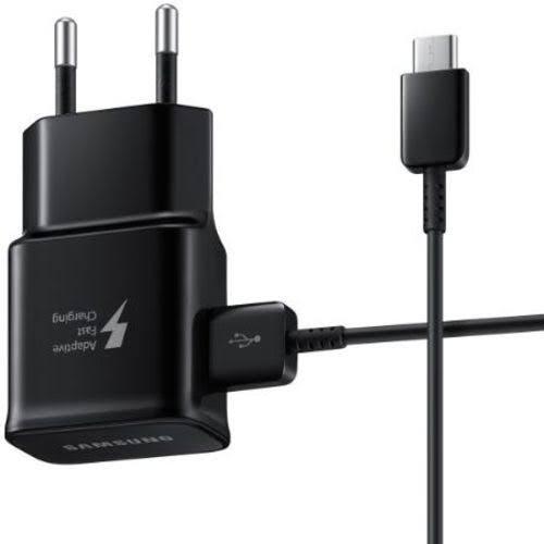 Carregador Samsung Fast Charge 15W Tipo-c Original
