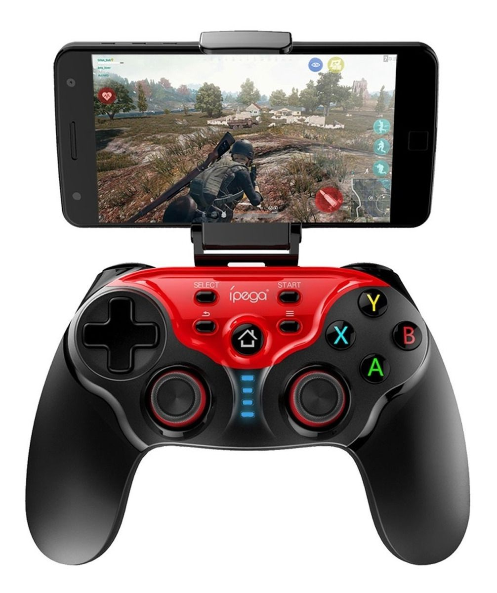 CONTROLE PARA VIDEO GAME Ipega Pg-9088 Bluetooth V4.0 Game Controller / Gamepad Android
