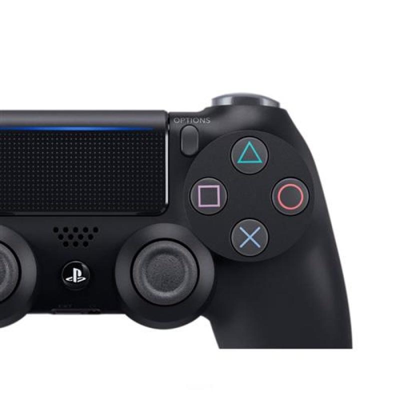Controle Ps4 Dualshock 4 Sem Fio Preto Playstation 4 ORIGINAL SONY