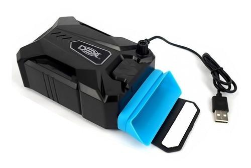 Cooler Exaustor Retirar Ar Quente Do Notebook DEX DX-1000