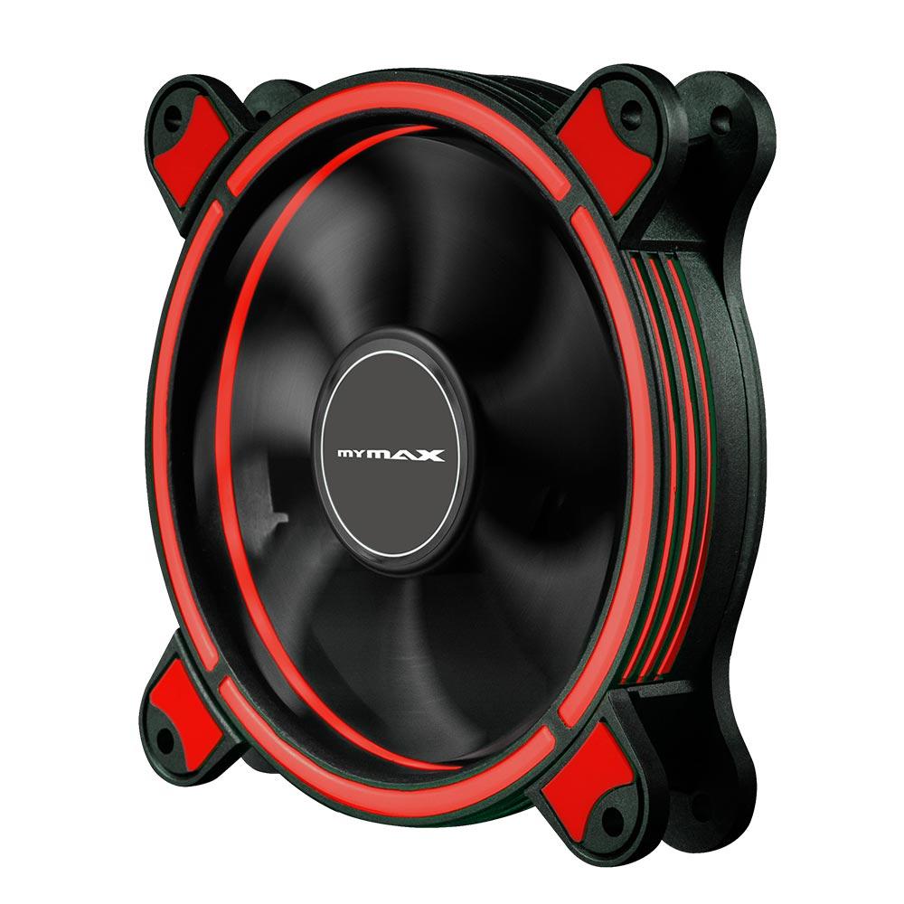 Cooler Fan Ring 120mm Spectrum LED Vermelho MYC/FC-SP12025/RD