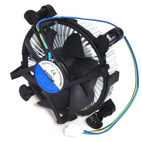 Cooler Para Processador 1150/1155/1156 Dx-1150