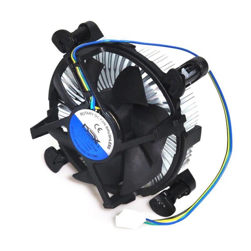 Cooler Universal Para Processador 1150/1155/1156 Dx-1150 Dex