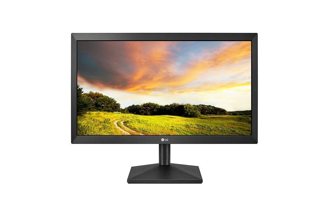 COMPUTADOR OFFICE AMD COMPLETO COM MONITOR 19,5 LG HDMI E PERIFERICOS