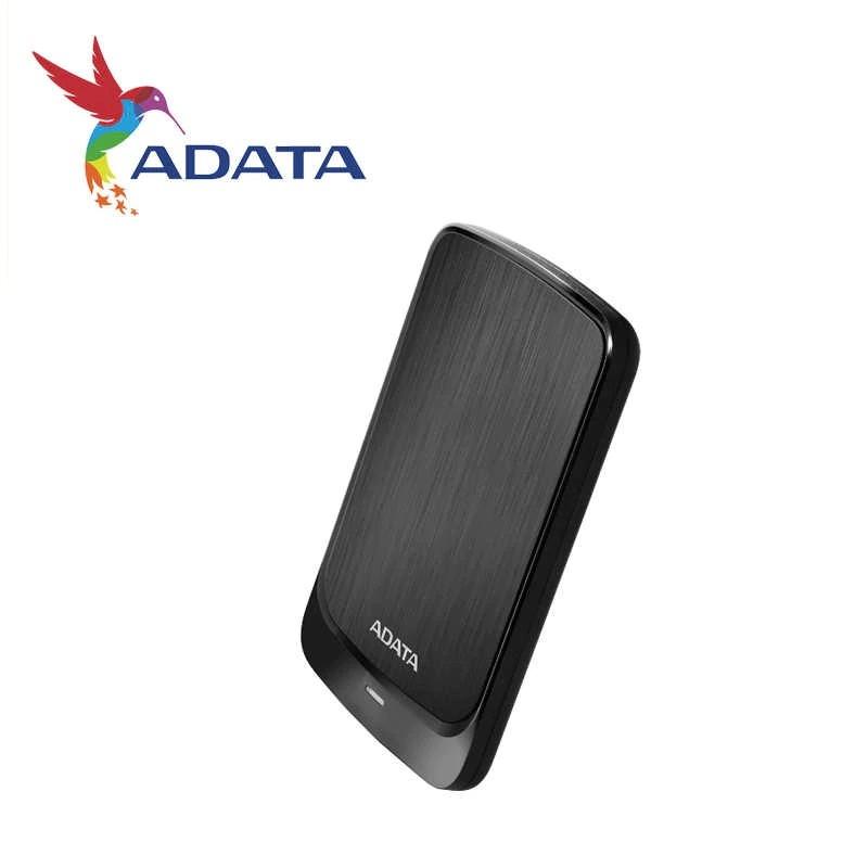 HD EXTERNO 1TB ADATA PRETO 2,5 PORTATIL USB 31 HV320