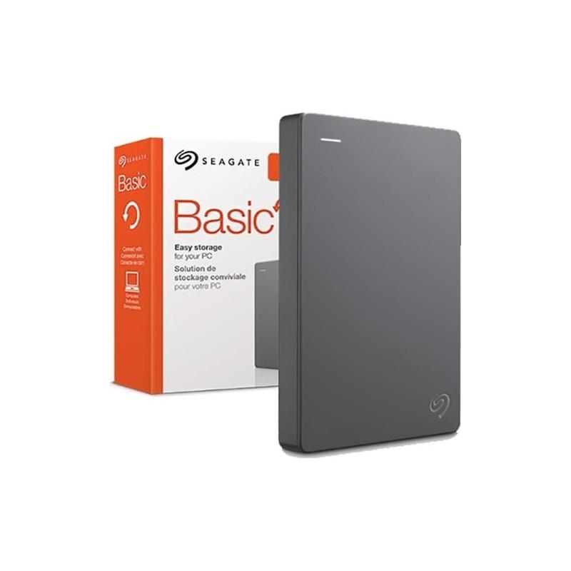 HD EXTERNO 2 TB BASIC USB 3.0 STJL2000400 SEAGATE