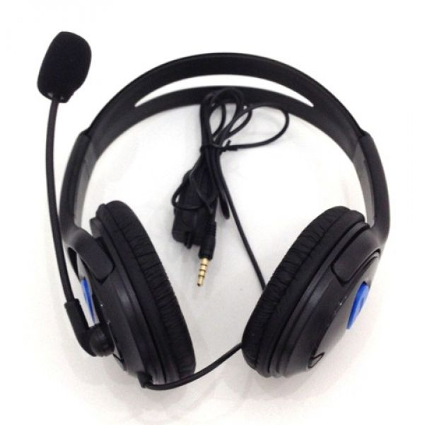 Headset Fone De Ouvido Ps4 Playstation 4 Jogos Online xbox one DF-400 dex