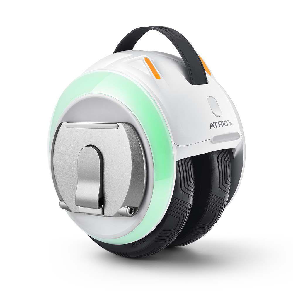 Hoverball Atrio Urban 8 Pol. 350W Velocidade 12Km/H Autonomia 10Km Suporta até 100Kgs - ES210