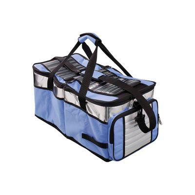 Ice Cooler 48 Litros 2 Divisórias Bolsa Térmica - Mor 3623