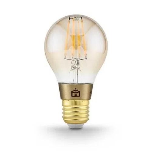 Lampada Positivo Smart Retro Wi-Fi Inteligente