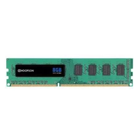 MEMORIA 8G DDR3 1600 DESKTOP HOOPSON