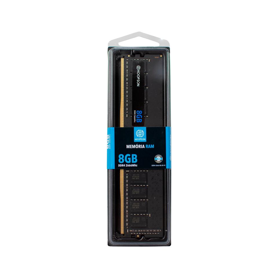 MEMORIA 8G DDR4 2666 DESKTOP HOOPSON