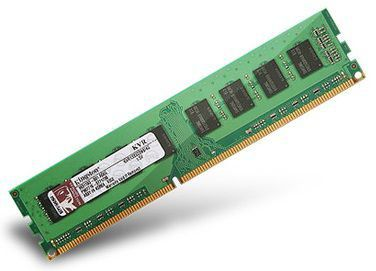 MEMORIA KINGSTON DESKTOP 4GB DDR4 2400 Mhz - KVR24N15S8/4