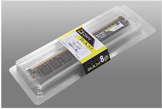 MEMORIA OXY DESKTOP 8GB DDR3 1333MHZ 1.5V