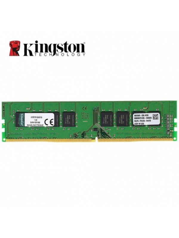 MEMORIA PARA NOTEBOOK DDR4 4GB 2133MHZ KINGSTON