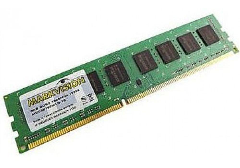 MEMORIA PC DDR3 8GB / 1600 MARKVISION