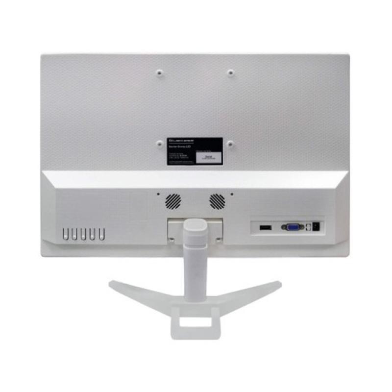 MONITOR 19 BRANCO LED BM19D2HVW BLUECASE - HDMI / VGA