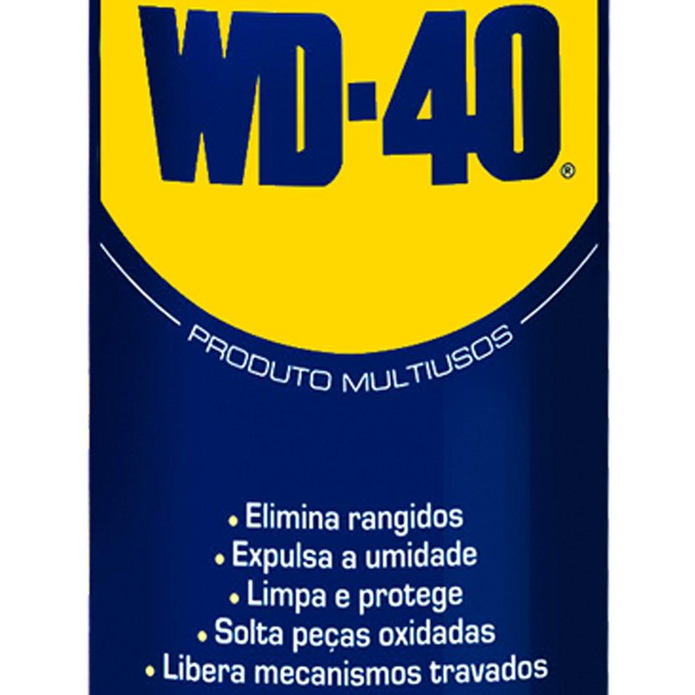OLEO LUBRIFICANTE/DESENGRIPANTE WD40 300ML 200G