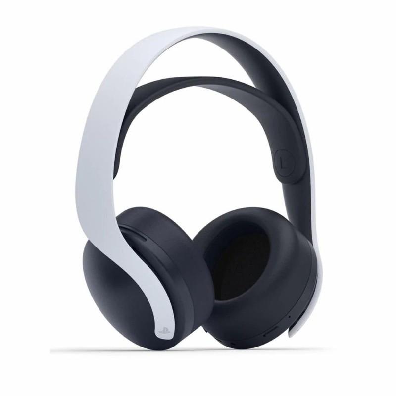 Pulse 3d Headset Sem Fio Playstation 5 (ps5) & Playstation 4