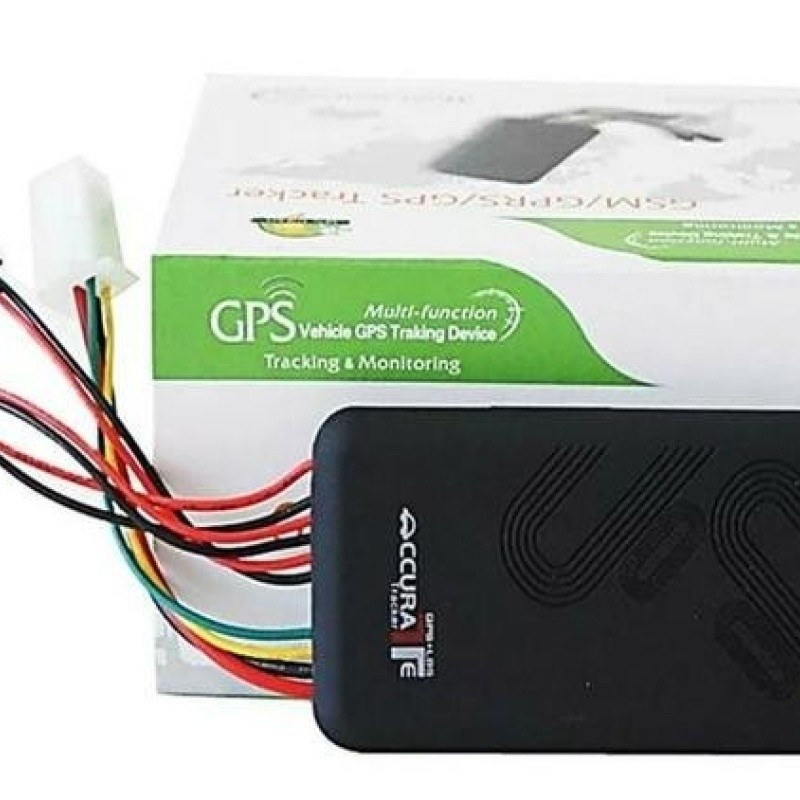 Rastreador Gps Bloqueador Veicular GT-06 Carro Moto Tracker Gsm / Gps / Gprs 03582