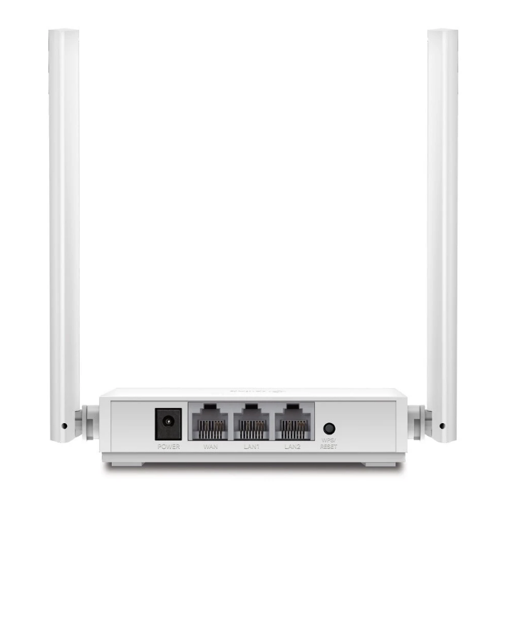ROTEADOR WIRELESS 300MBPS TP-LINK TLWR829N