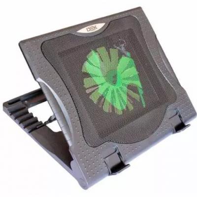 Suporte Para Notebook Com Cooler Dx-005