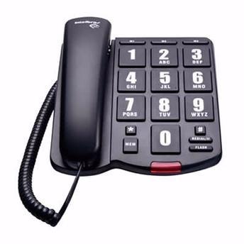 Telefone Tok Facil Com Tecla Grandes Discagem Facil P Idosos
