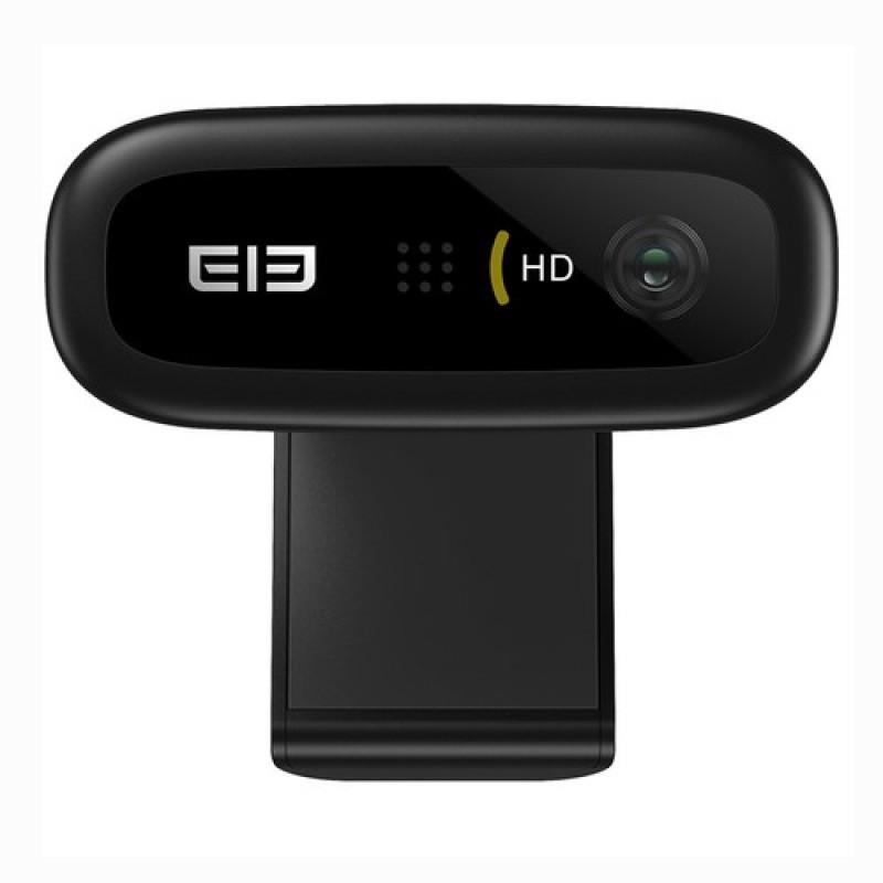 Webcam Full Hd - 1080p C/ Microfone ELEPHONE ECAMX