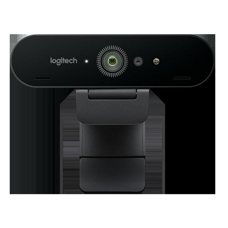 Webcam Logitech Brio 3.0 4k Pro 1080p 60fps Hdr Stream Youtuber
