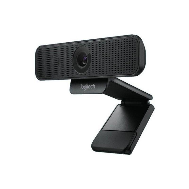 WebCam Logitech C925e Full HD 1080p Vídeo De Alta Definição