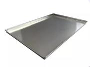 20 Assadeiras Para Pao Doce 58x70 Em Aluminio