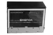 Forno para Fogão industrial Inox Aço 430 - 85 litros Ekenox