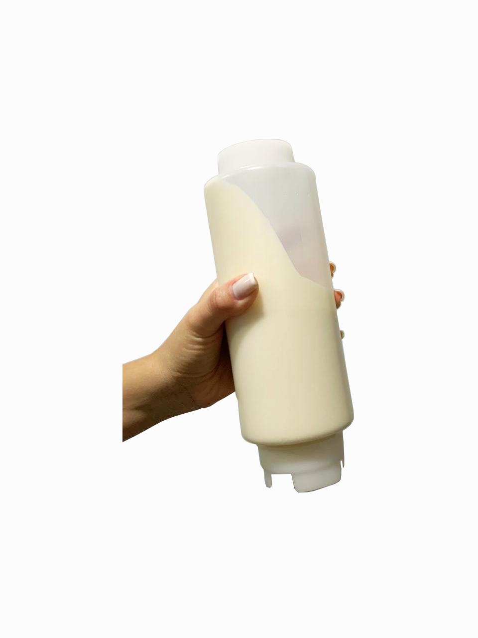 3 Bisnaga Invertida 720ml  - EKENOX- Equipamentos Industriais