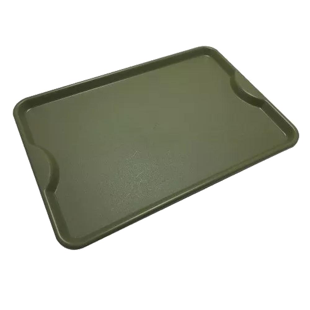 Bandeja de Plástico Self-Service   - EKENOX- Equipamentos Industriais
