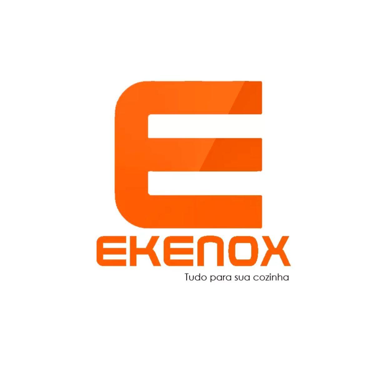 BISNAGA INVERTIDA FIFO 720 ML YELLOW GOURMET  - EKENOX- Equipamentos Industriais