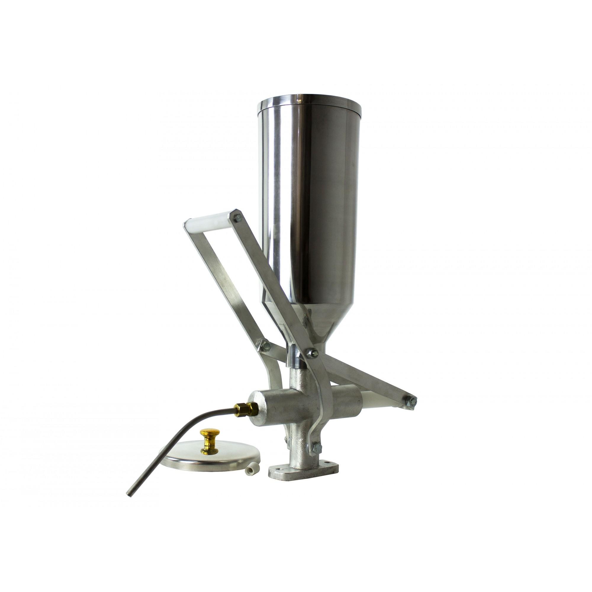 Doceira para Máquina de Churros  - EKENOX- Equipamentos Industriais